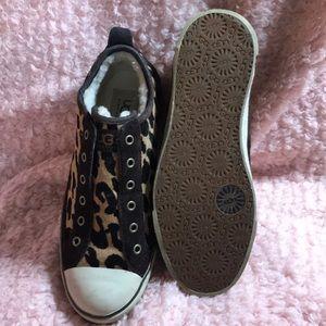 Ugg Leopard Shoes
